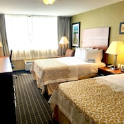 Days Inn Windsor Locks-Bradley International Airport
