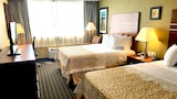 Days Inn Windsor Locks-Bradley International Airport - Windsor Locks Hotels