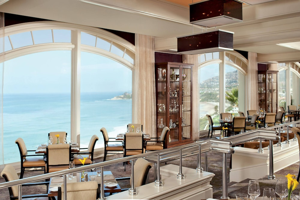 Restaurant, The Ritz-Carlton, Laguna Niguel