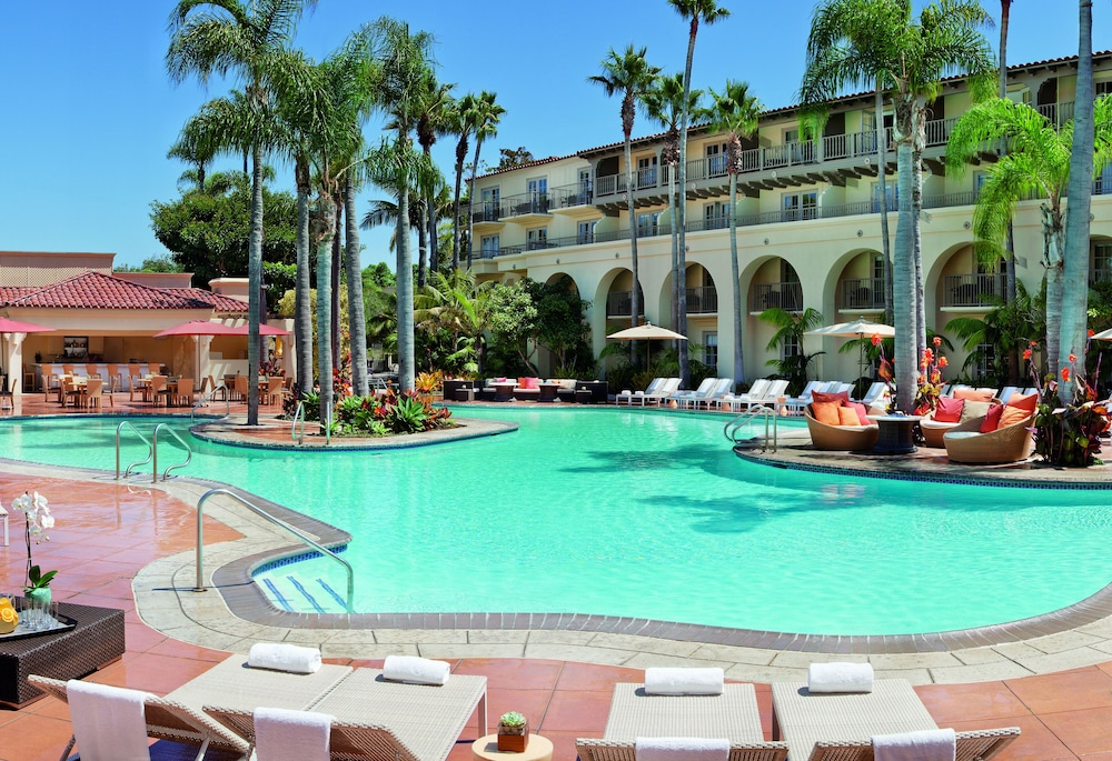 Pool, The Ritz-Carlton, Laguna Niguel