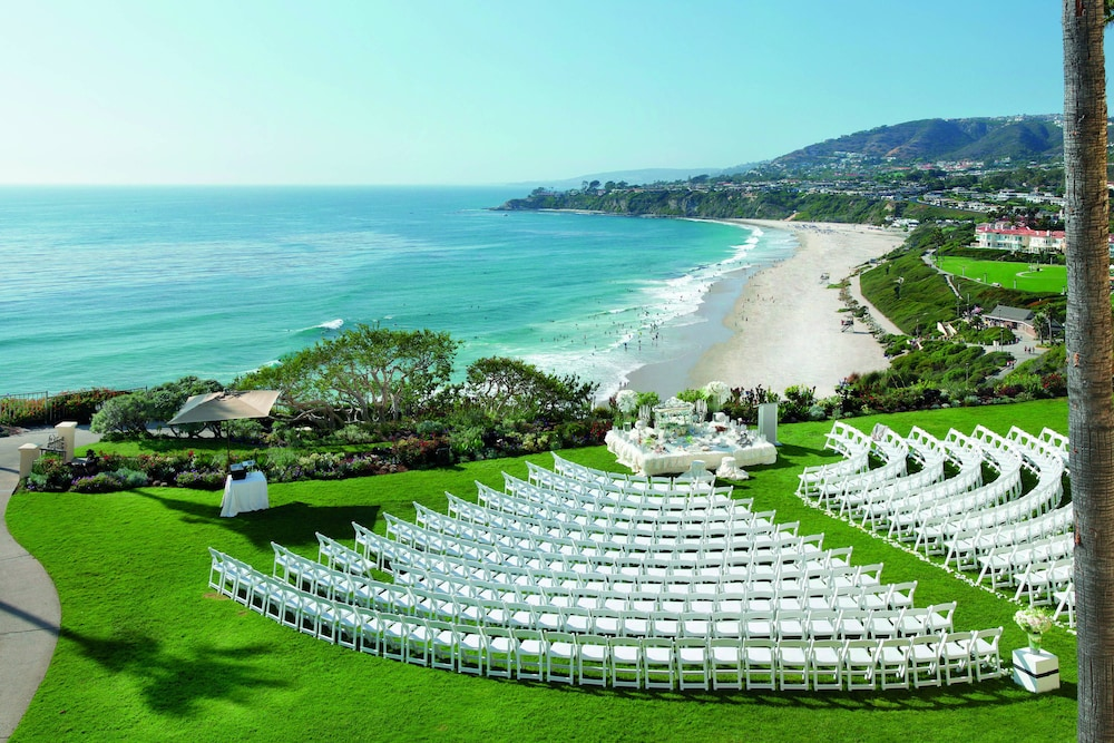 Outdoor Wedding Area, The Ritz-Carlton, Laguna Niguel