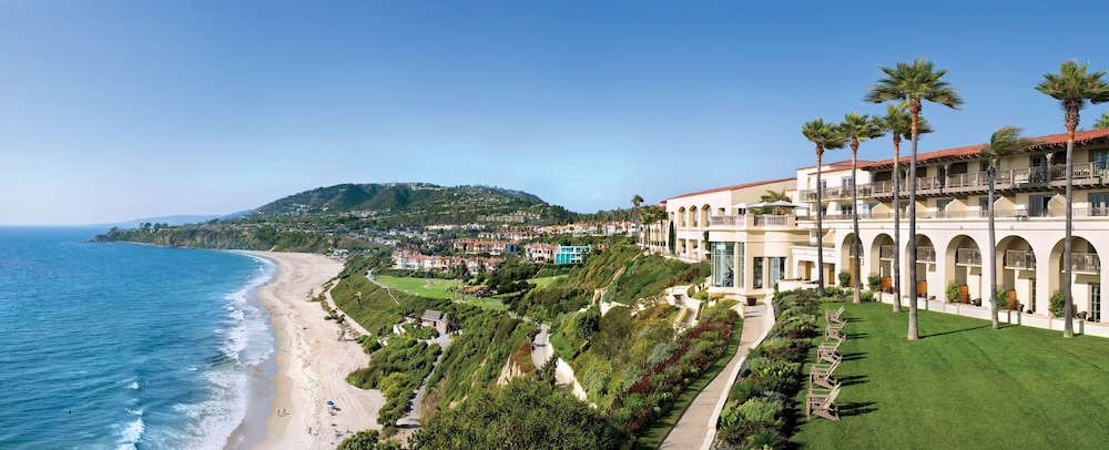Exterior, The Ritz-Carlton, Laguna Niguel