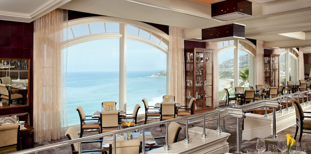 Breakfast Area, The Ritz-Carlton, Laguna Niguel