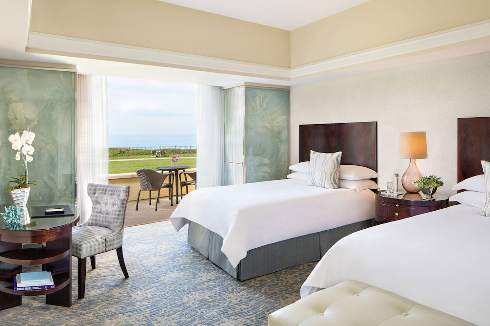 Room, The Ritz-Carlton, Laguna Niguel