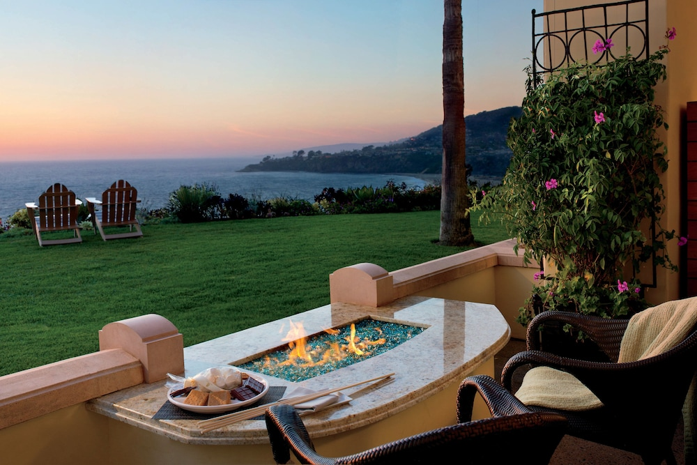 Balcony, The Ritz-Carlton, Laguna Niguel