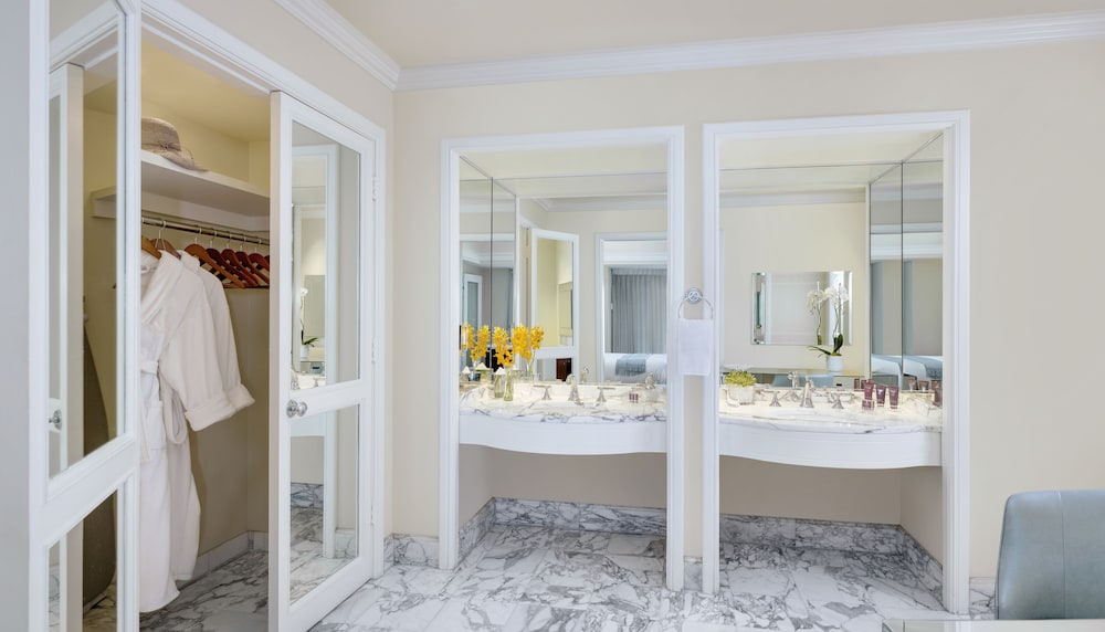 Bathroom, The Ritz-Carlton, Laguna Niguel