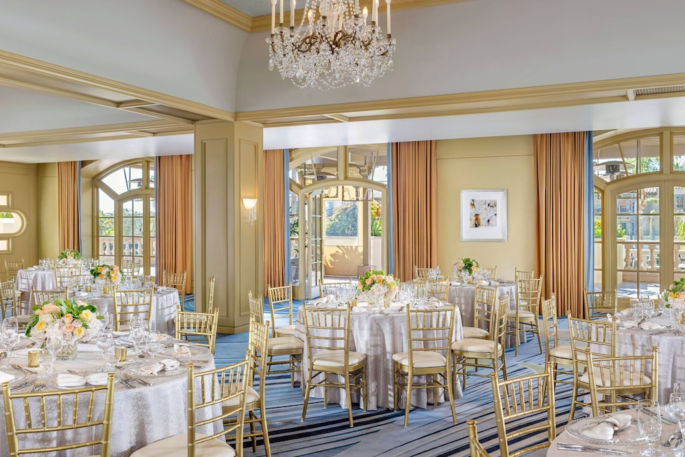 Meeting Facility, The Ritz-Carlton, Laguna Niguel