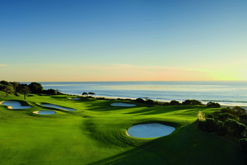 Golf, The Ritz-Carlton, Laguna Niguel