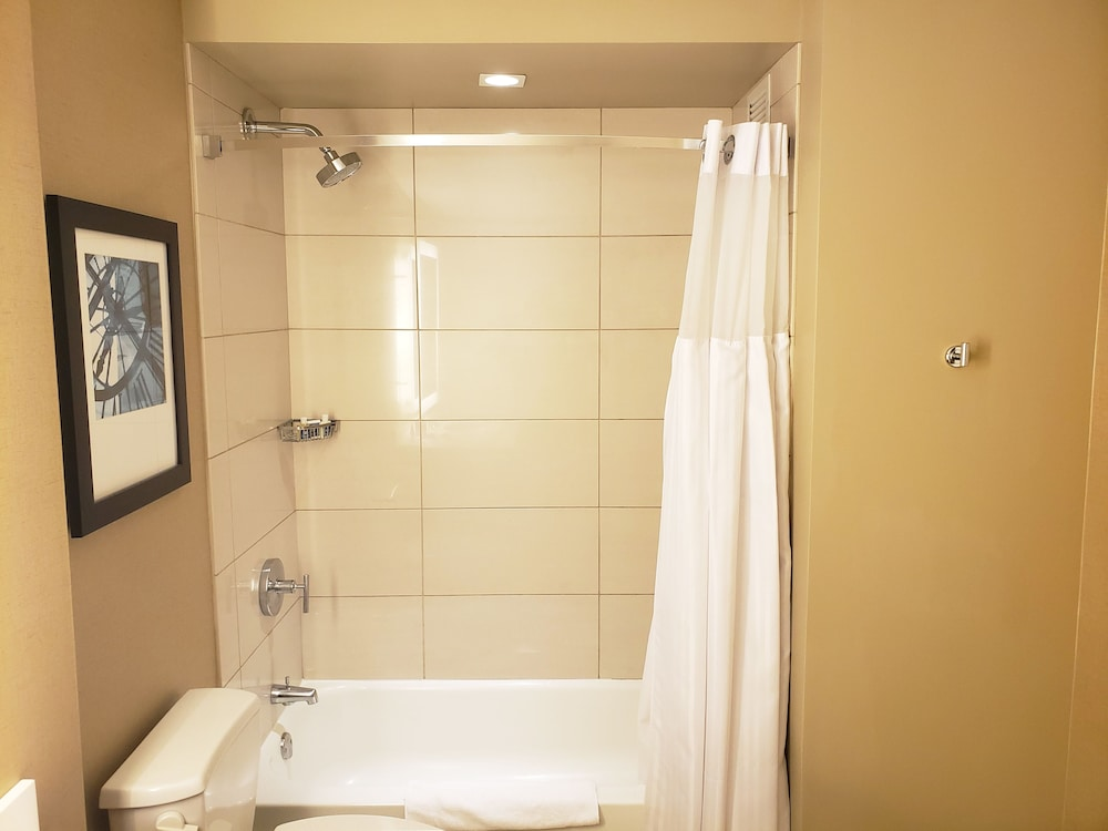 Bathroom Shower, Royal Sonesta Chicago Riverfront
