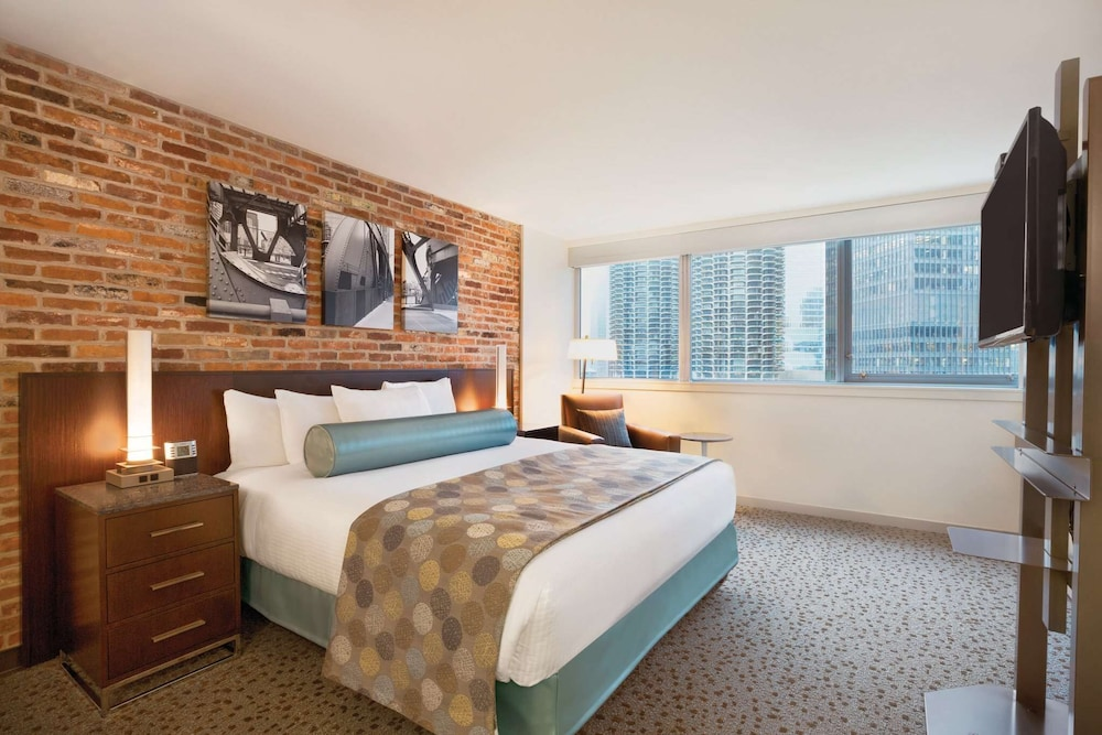 Room Amenity, Royal Sonesta Chicago Riverfront