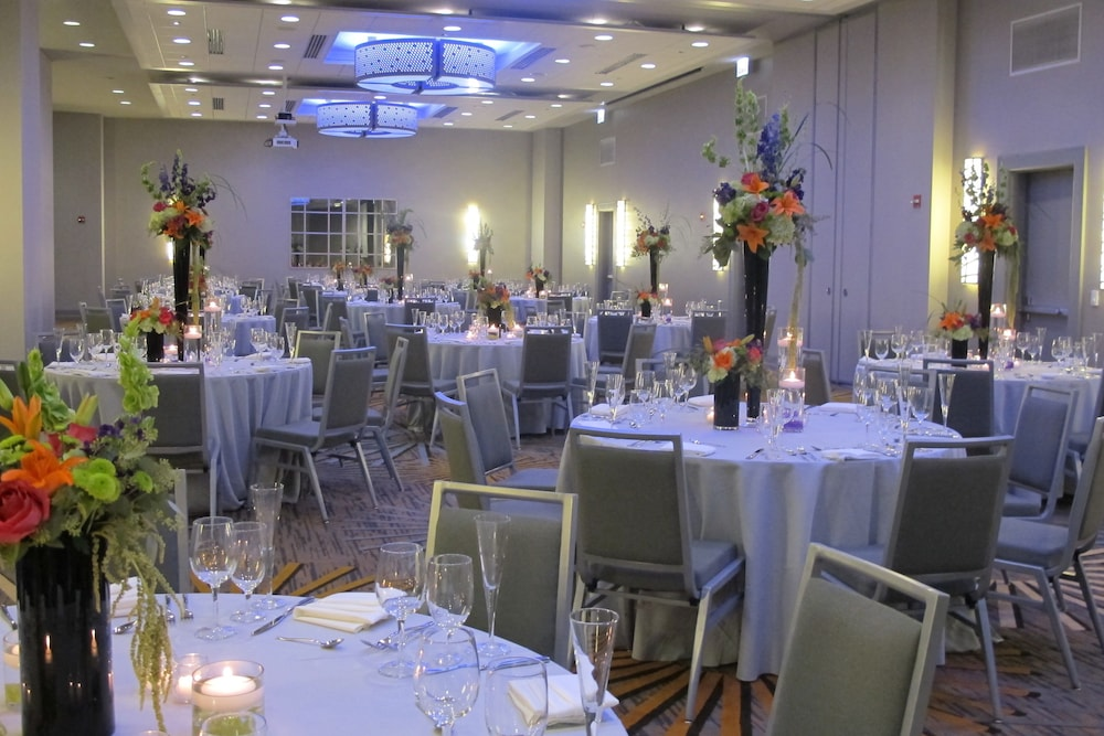 Banquet Hall, Royal Sonesta Chicago Riverfront