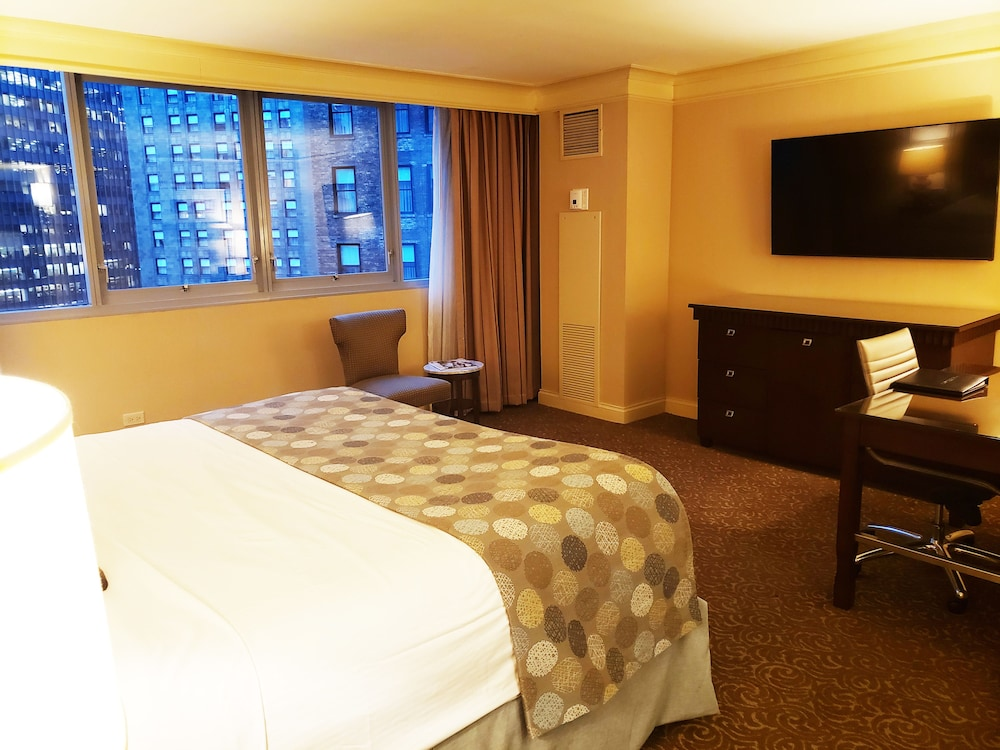 Room, Royal Sonesta Chicago Riverfront