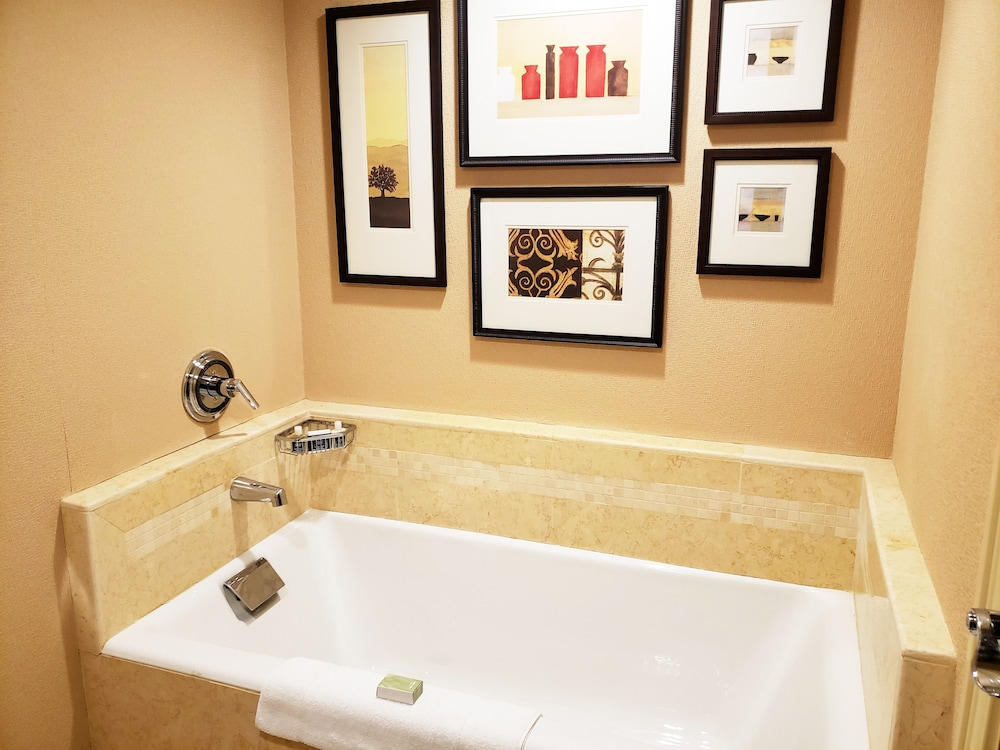 Deep Soaking Bathtub, Royal Sonesta Chicago Riverfront