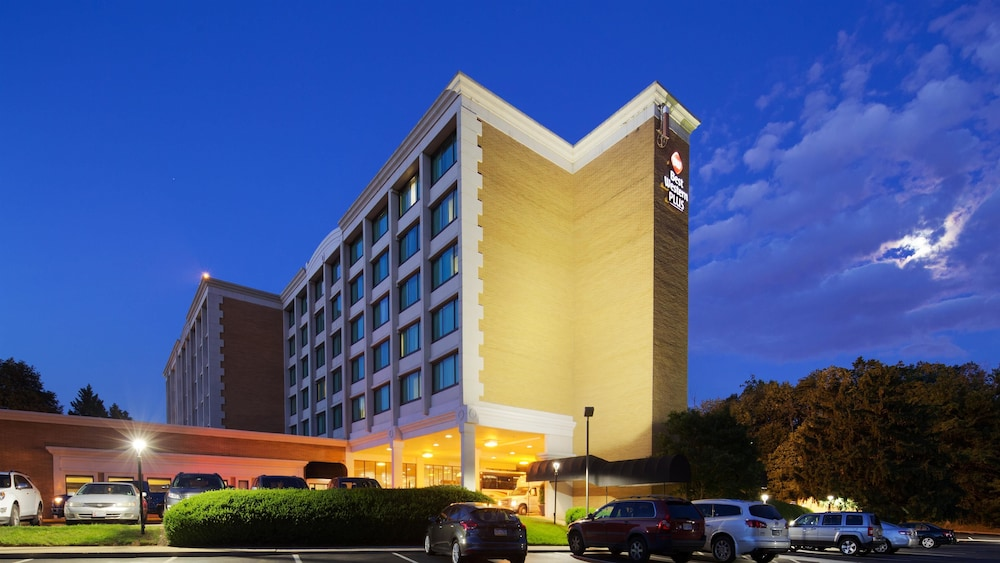 Best Western Plus Rockville Hotel Suites Reviews