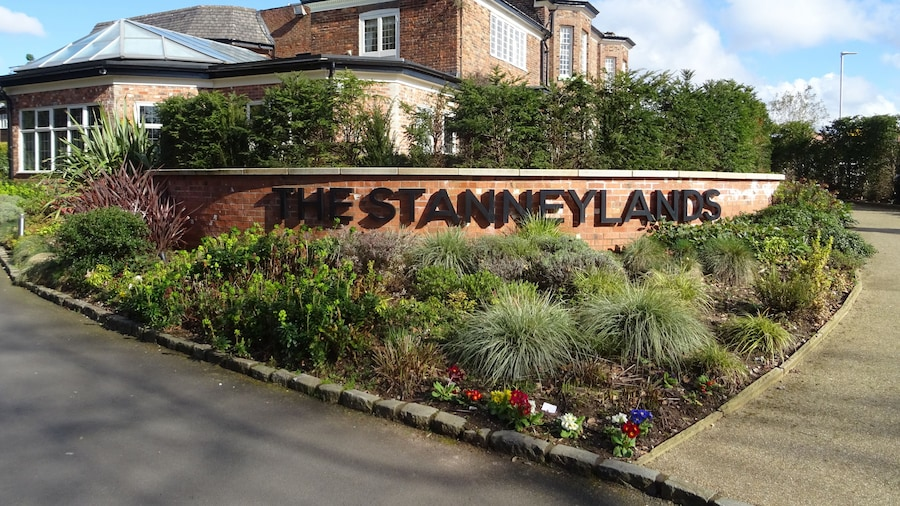 The Stanneylands