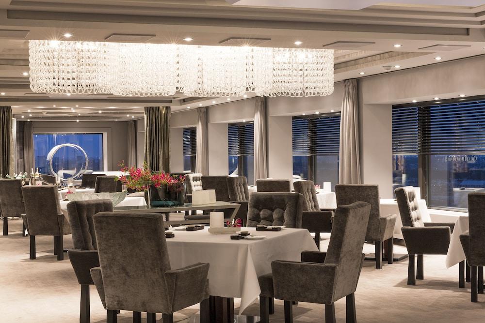 Hotel Okura Amsterdam In Amsterdam Hotel Rates Reviews