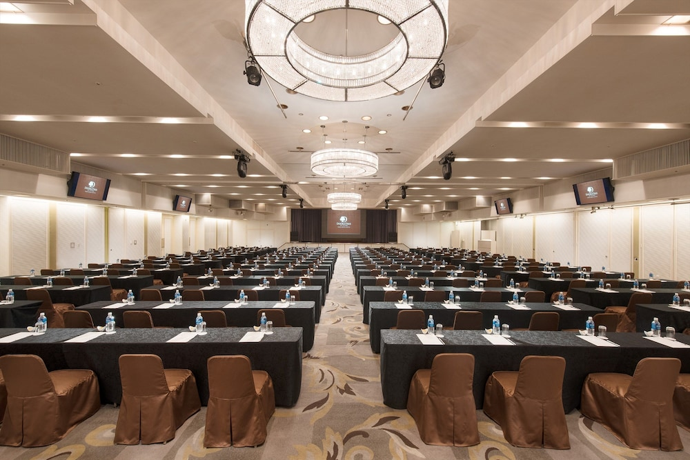 Meeting Facility, DoubleTree by Hilton Hotel Naha Shuri Castle