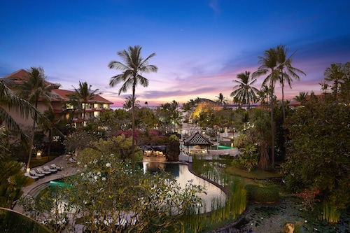 The Westin Resort Nusa Dua- Bali