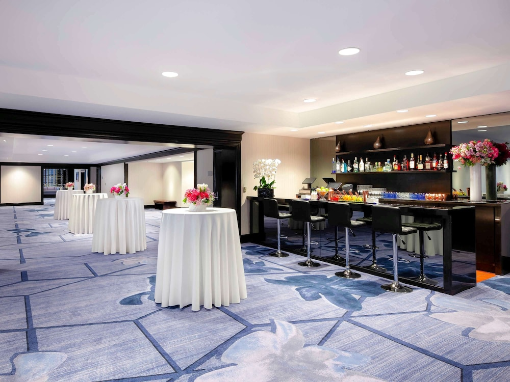 Meeting Facility, Sofitel LA at Beverly Hills