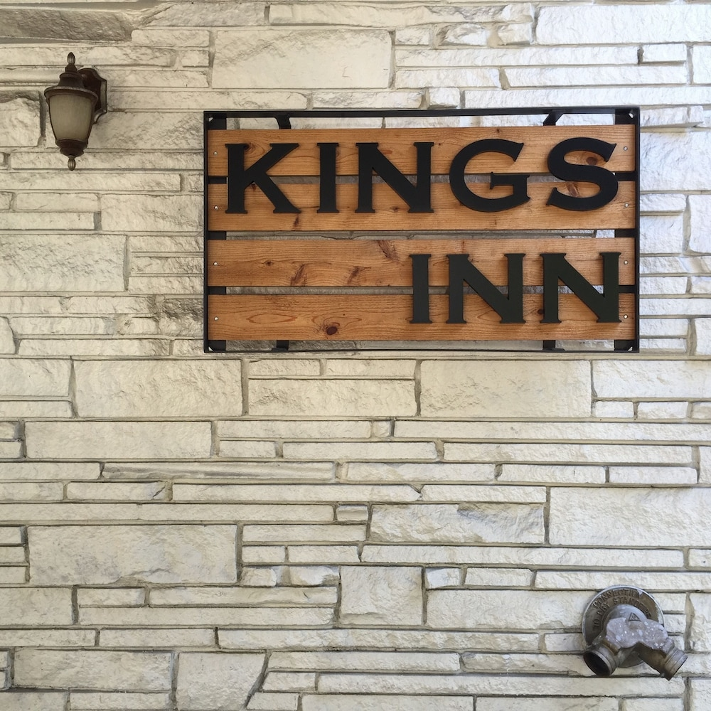 Featured Image, Kings Inn