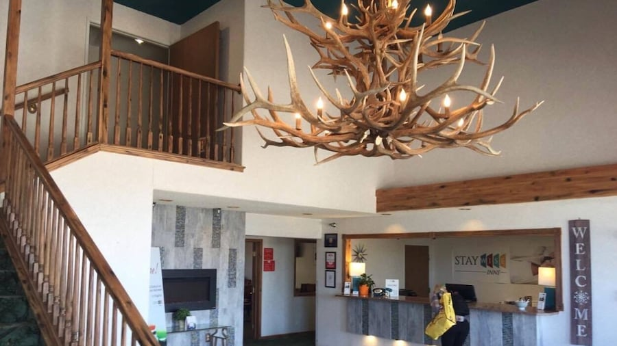Stay Wise Inns Montrose