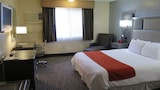Magnuson Grand Bonanza Inn - Yuba City Hotels