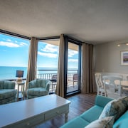 Shell Island Resort - All Oceanfront Suites