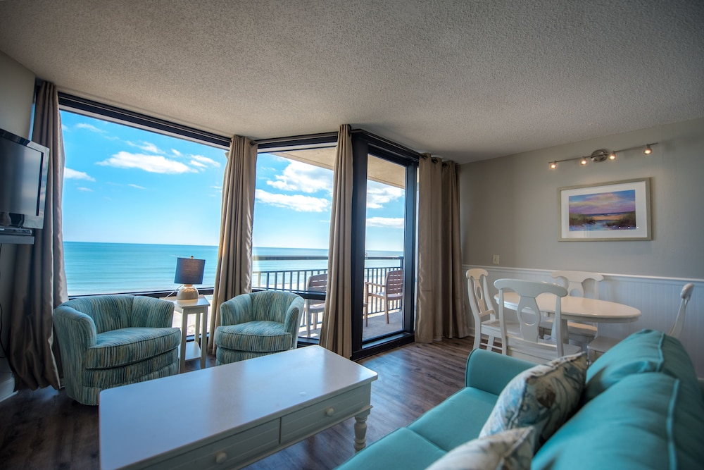 Featured Image, Shell Island Resort - All Oceanfront Suites
