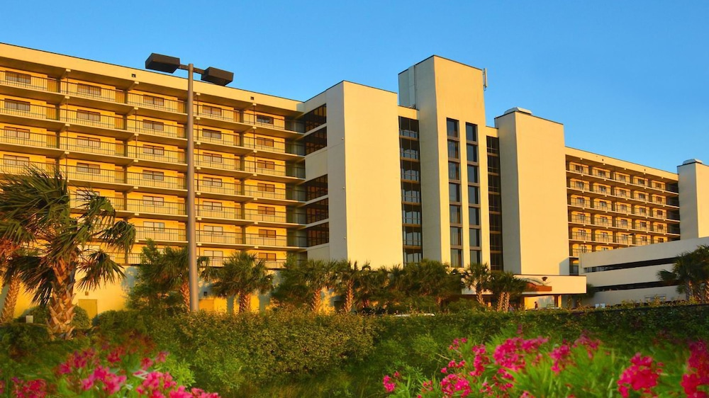 Exterior, Shell Island Resort - All Oceanfront Suites
