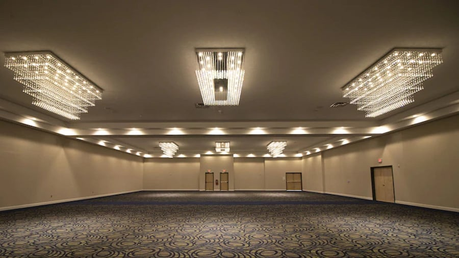 Holiday Inn Scranton East - Dunmore, an IHG Hotel