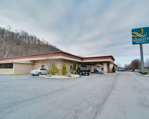 Great Place to stay Quality Hotel and Conference Center near Bluefield