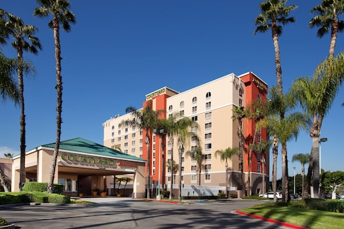 Great Place to stay Courtyard by Marriott Baldwin Park near Baldwin Park