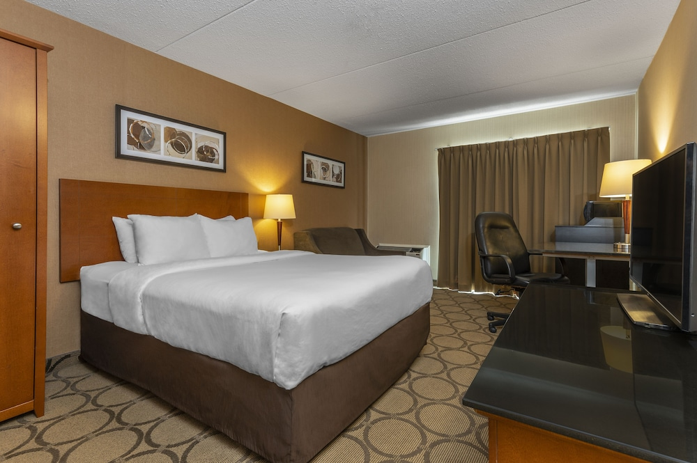 Room, Comfort Inn Moncton East