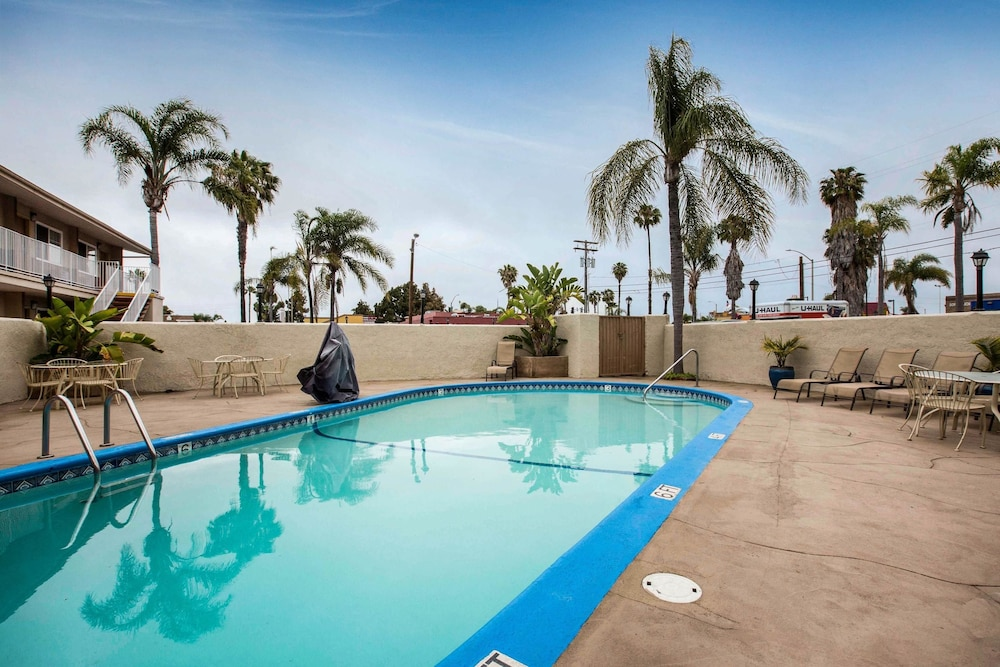 Chula Vista Resort Review Updated Rates Sep 2019: Quality Inn Chula Vista San Diego South: 2019 Room Prices