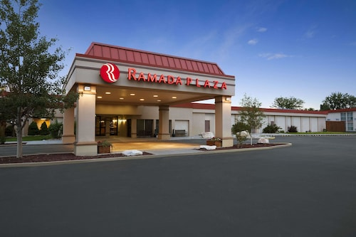 Great Place to stay Ramada Plaza & Conference Center by Wyndham Casper near Casper