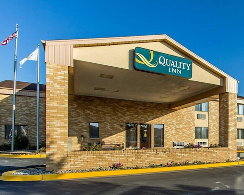 Quality Inn Burlington
