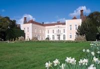 Hintlesham Hall Hotel (38 of 43)