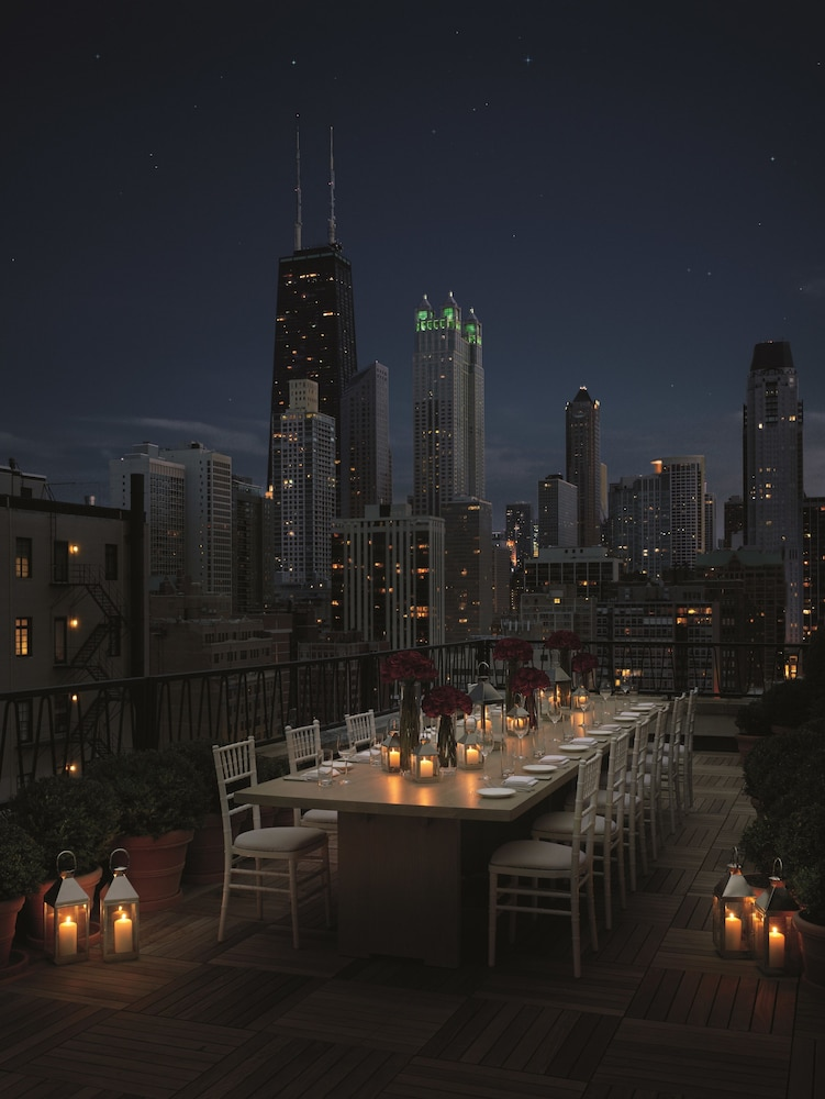 Public chicago deals reviews chicago usa wotif for Chicago hotels