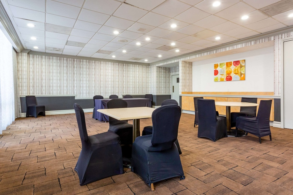 Meeting Facility, Comfort Inn & Suites Baltimore Inner Harbor