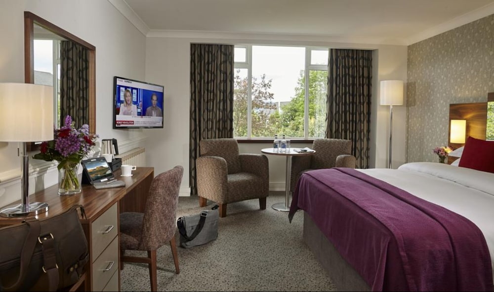 Room, Sligo Park Hotel & Leisure Club