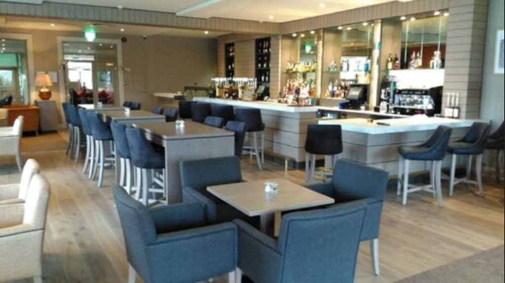 Bar, Sligo Park Hotel & Leisure Club