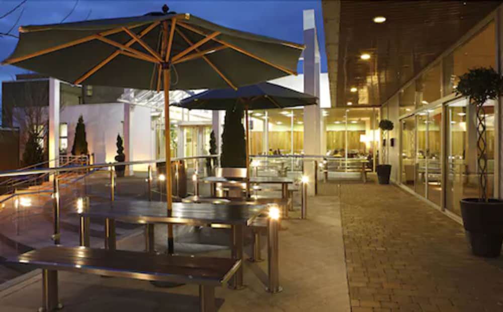 Outdoor Dining, Sligo Park Hotel & Leisure Club