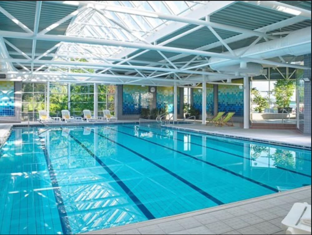 Indoor Pool, Sligo Park Hotel & Leisure Club