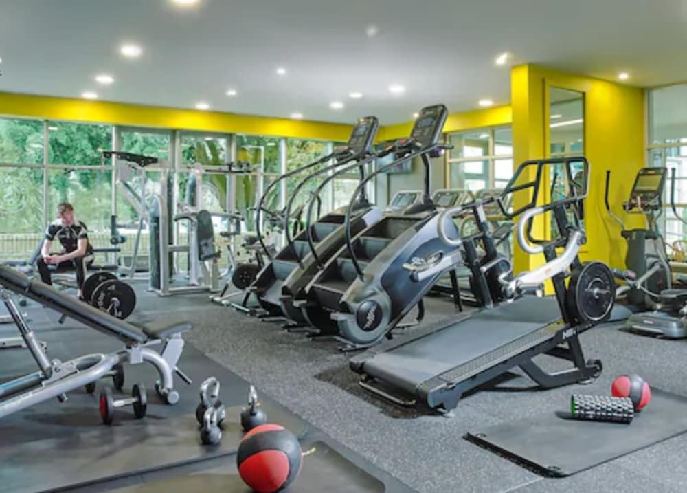 Gym, Sligo Park Hotel & Leisure Club
