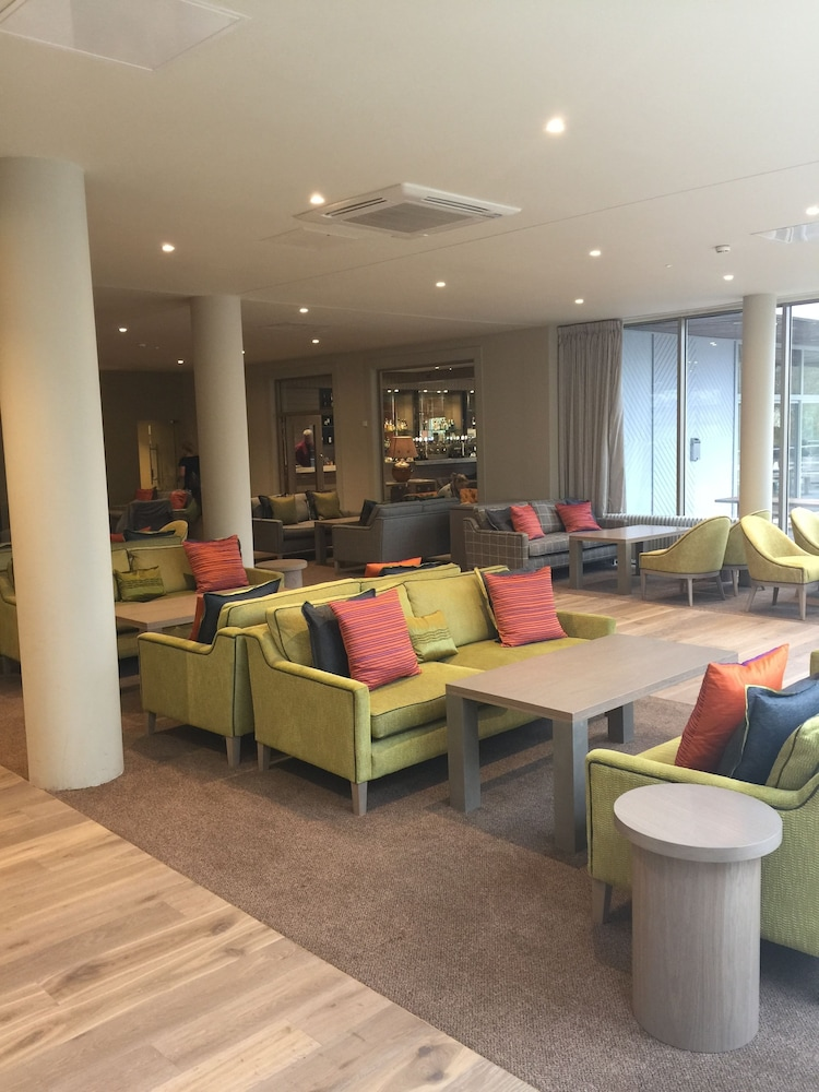 Lobby Lounge, Sligo Park Hotel & Leisure Club