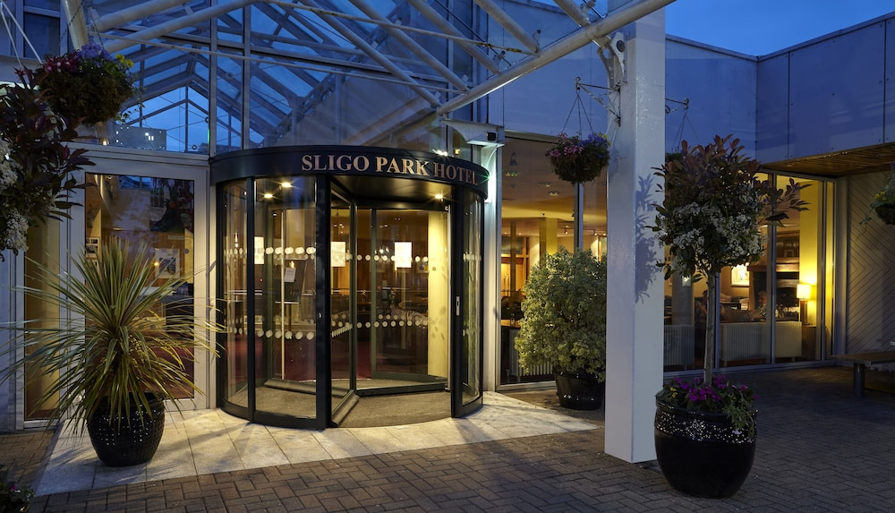 Property Entrance, Sligo Park Hotel & Leisure Club
