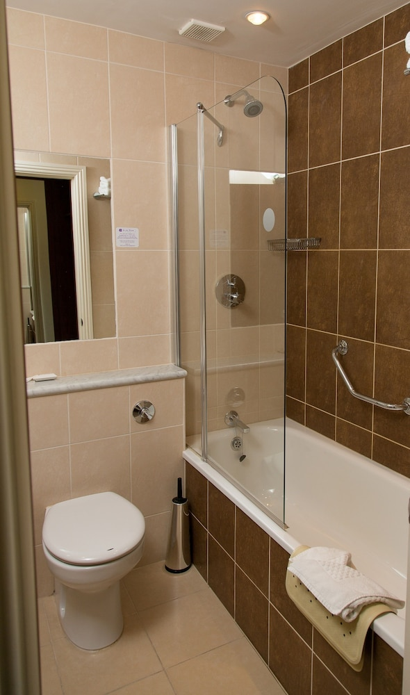 Bathroom, Sligo Park Hotel & Leisure Club