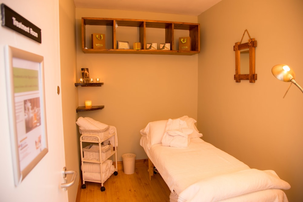 Treatment Room, Sligo Park Hotel & Leisure Club