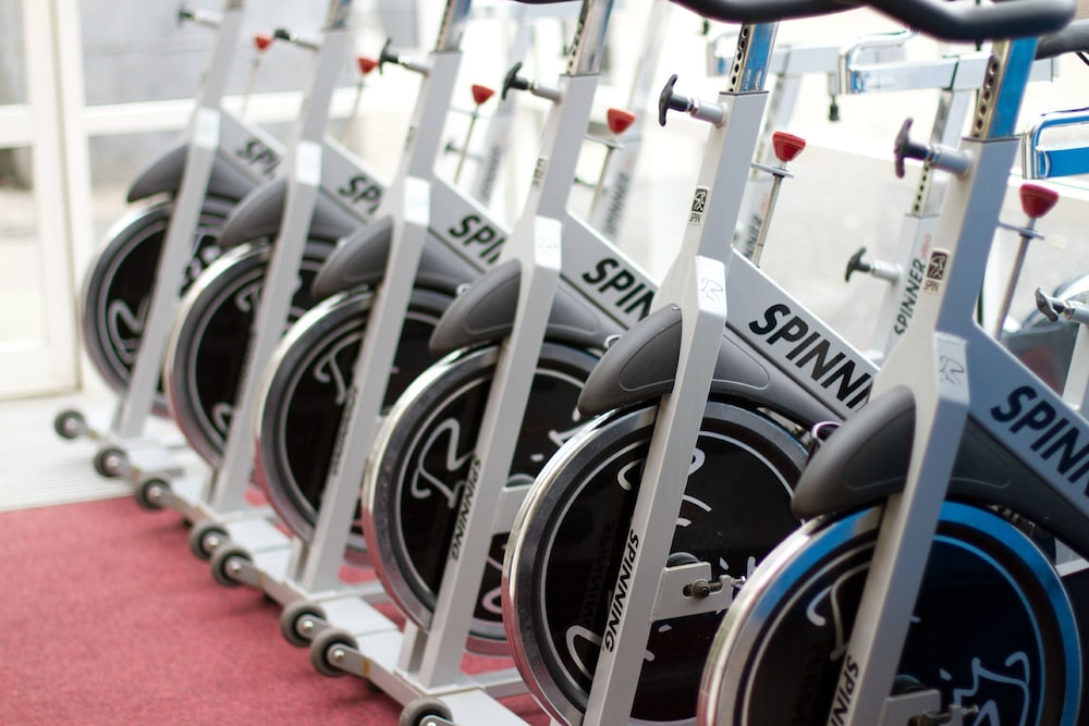 Fitness Studio, Sligo Park Hotel & Leisure Club