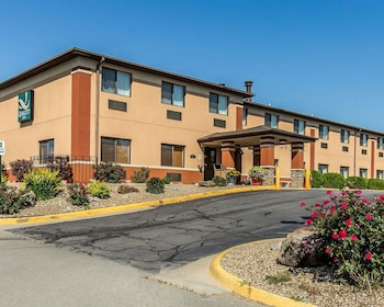 Quality Inn at Collins Road